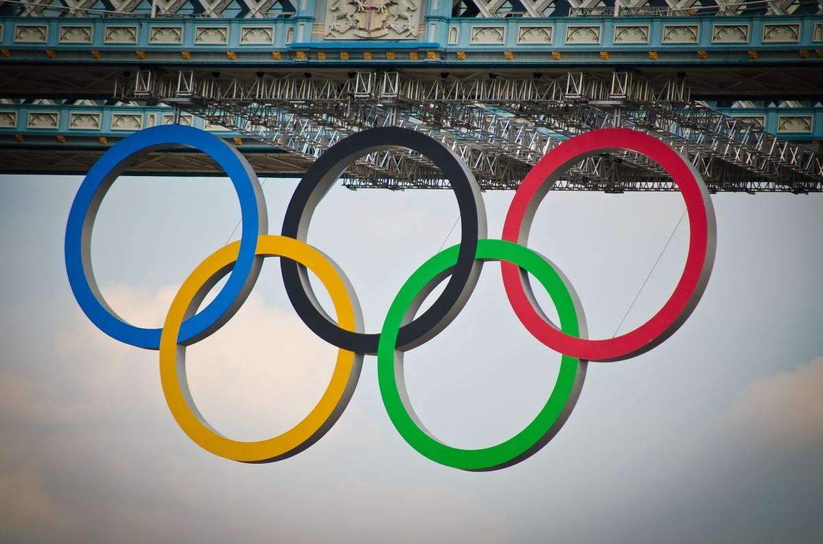 An Olympic Rant